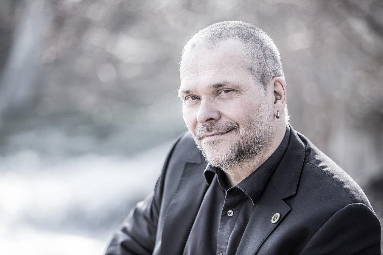 Volker H. Rupp