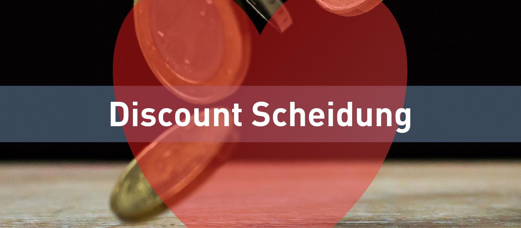 discount-scheidung