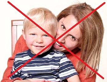 Adoptionsverfahren gestoppt