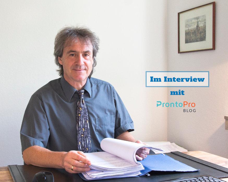prontopro Interview